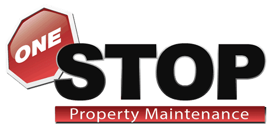 One Stop Property Maintenance Logo