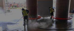 One Stop Property Maintenance Power Washing